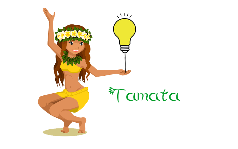 Tamata raconte l'histoire de la cire
